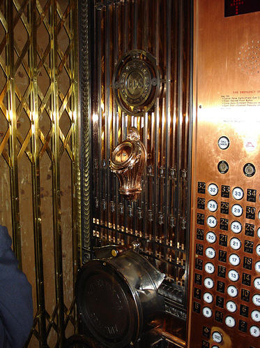 Elevatorbob S Elevator Pictures Car Operating Panels