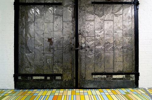 Elevatorbob S Elevator Pictures Hoistway Landing