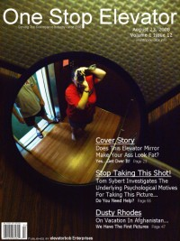 One Stop Elevator - Volume 1 Issue 12