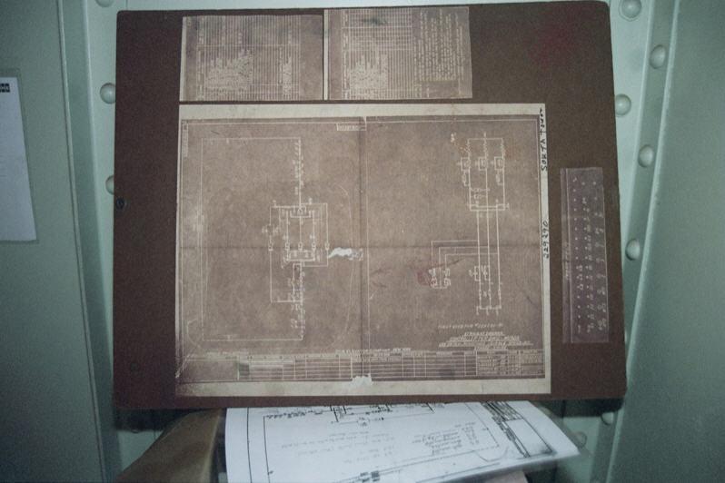 Wiring Diagram Elevator