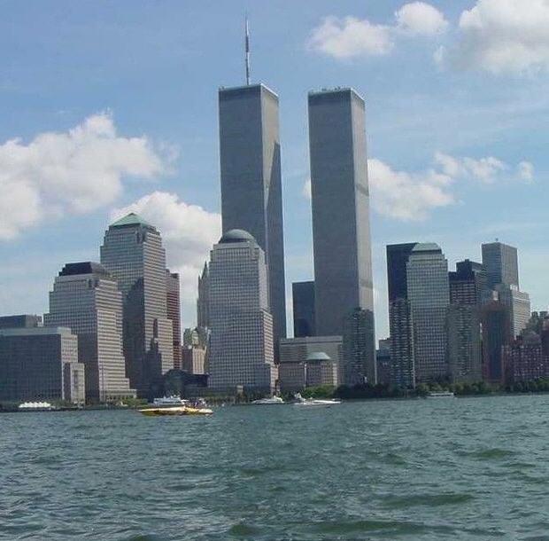 Elevatorbob S Elevator Pictures World Trade Center