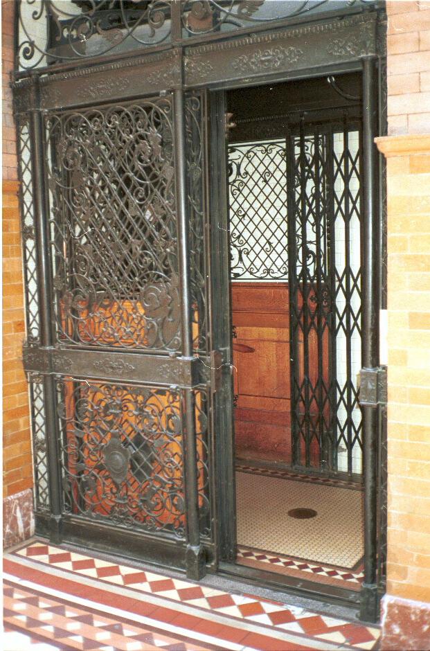 Antique Elevator Doors Best 2000 Antique Decor Ideas